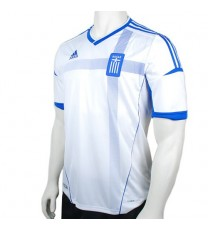 Greece Home Jersey 2012/13